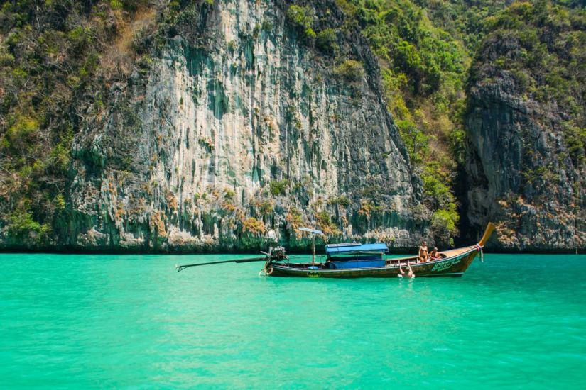 #14 – Southeast Asia, Losing MyBullpoo