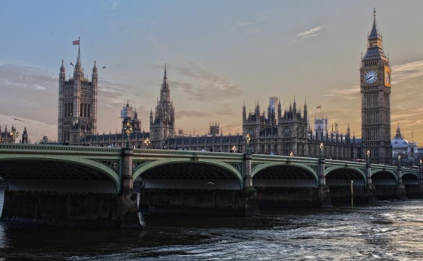 #15 – London vSydney