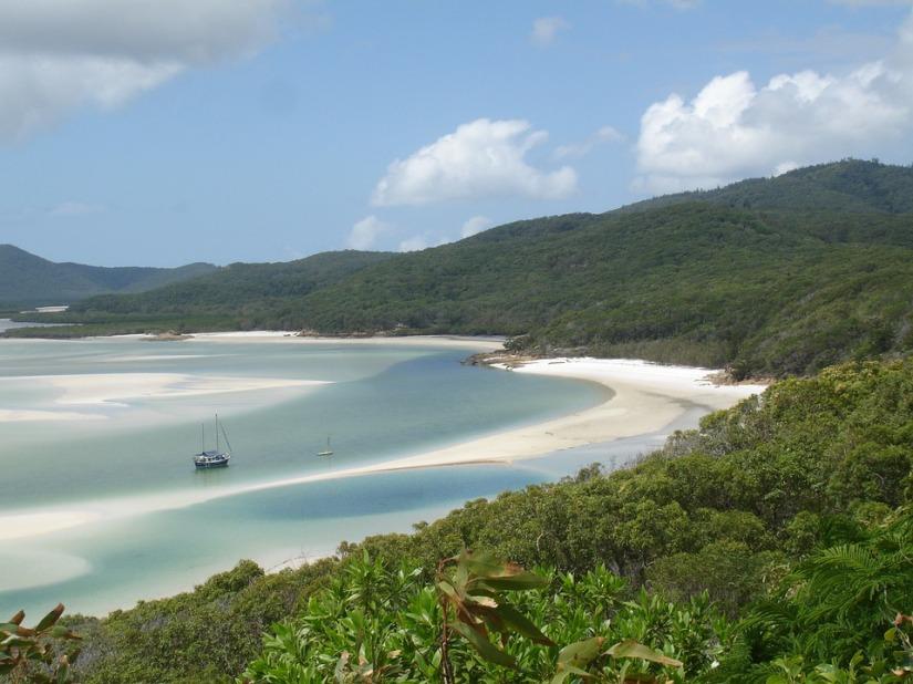 #17 – East Coast ofAustralia