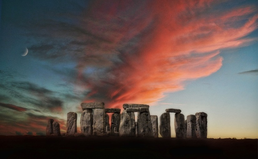 #52 – Stonehenge and Bath