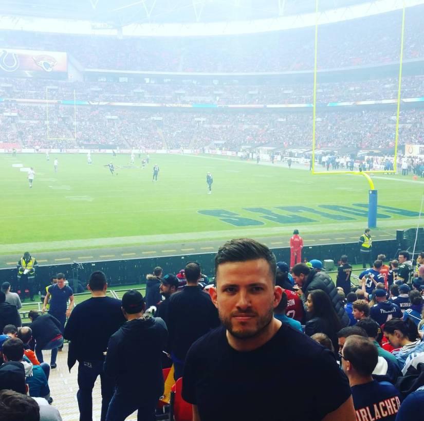 #62 – NFL UK, when America comes toLondon