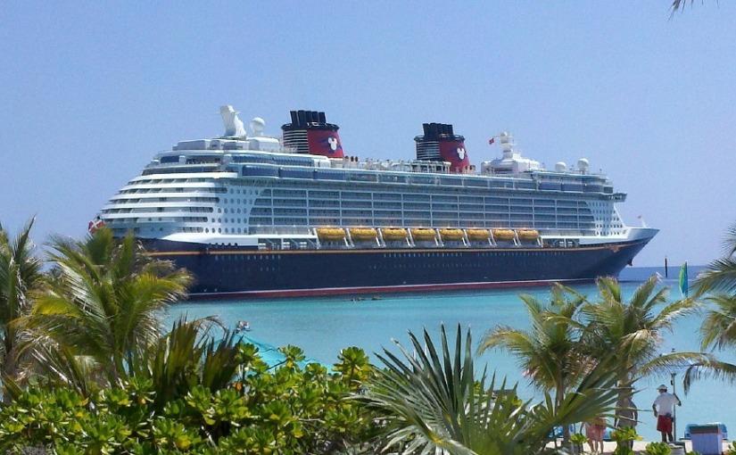 #64 – Working on a CruiseShip