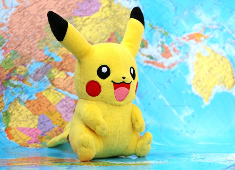 #66 – Japan, Tokyo, Hiroshima and PokemonGo