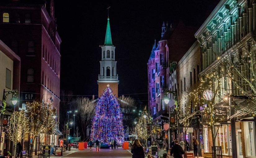 #75 – Christmas Away FromHome