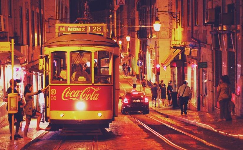 #80 – Lisbon