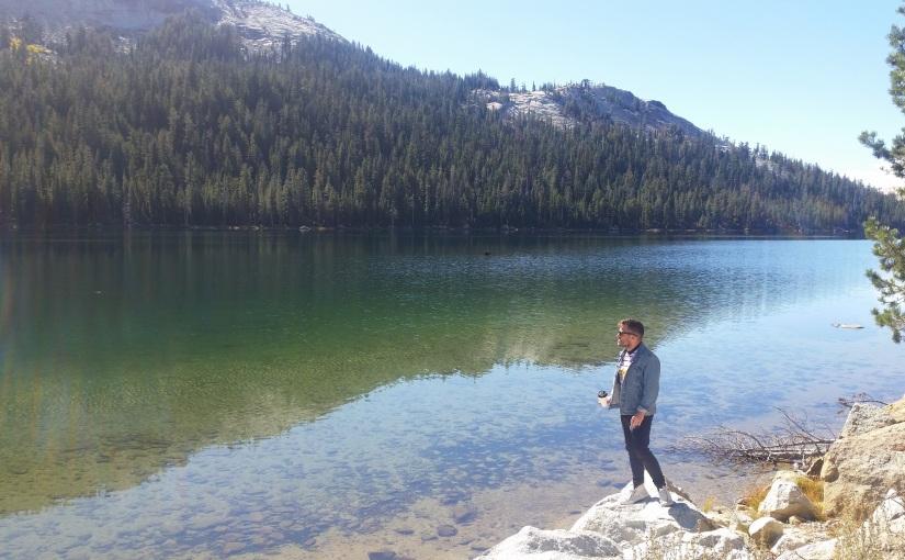 #107 – California part III – Yosemite NationalPark