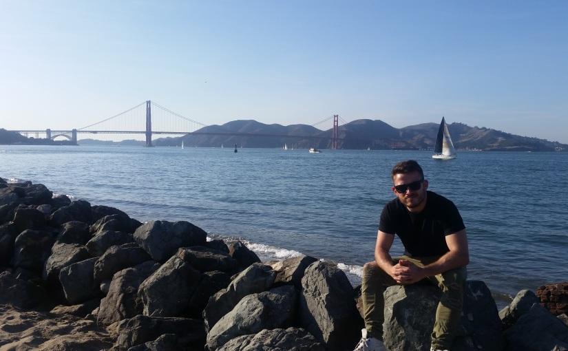 #108 – California part IV – SanFrancisco