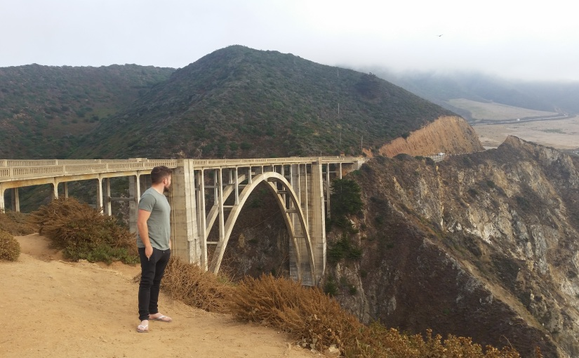 #109 – California part V – BigSur