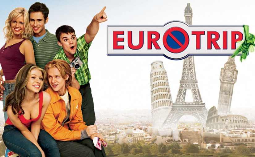 #110 – Booking a Eurotrip